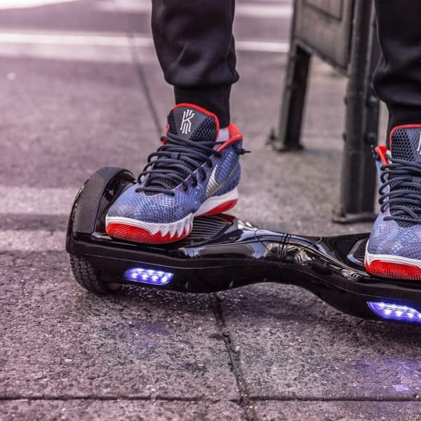 The 7 Best Scooters and Self Balancing Hoverboards of 2017 – A Buyers Guide
