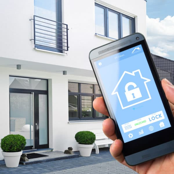 The Top 10 Wireless Home Security Systems 2017 – A Buyers Guide